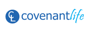 Covenant Life Church Retina Logo
